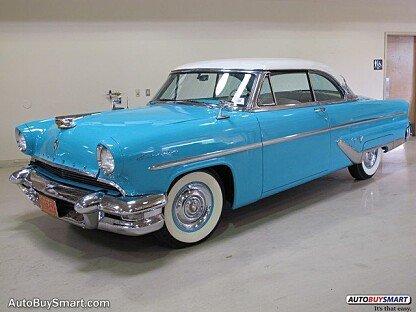 1955 Lincoln Capri for sale 100721133