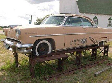 1955 Lincoln Capri for sale 100824215