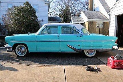 1955 Lincoln Capri for sale 100843331