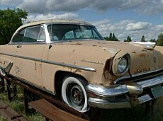 1955 Lincoln Capri for sale 100824215