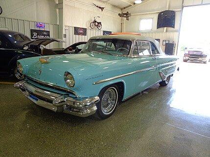 1955 Lincoln Capri for sale 100982563
