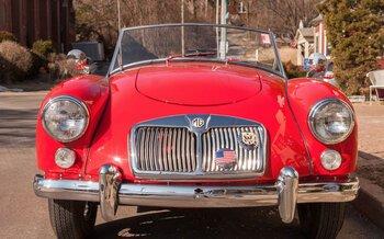 1955 MG MGA for sale 100966381