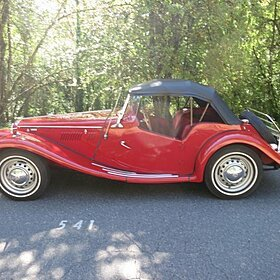 1955 MG TF for sale 100724762