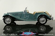 1955 MG TF for sale 100759486