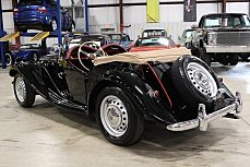 1955 MG TF for sale 100771314
