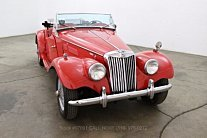 1955 MG TF for sale 100772114