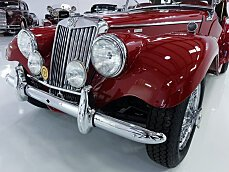 1955 MG TF for sale 100778225