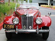 1955 MG TF for sale 100790774