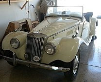 1955 MG TF for sale 100798520