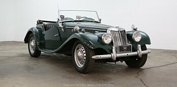 1955 MG TF for sale 100988747