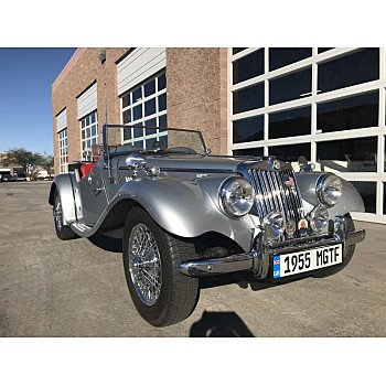 1955 MG TF for sale 101064414