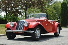 1955 MG TF for sale 100020769