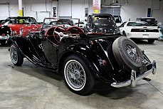 1955 MG TF for sale 100860173