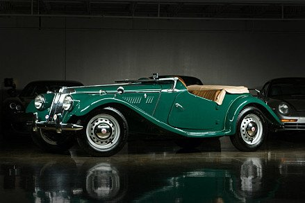 1955 MG TF for sale 100868308