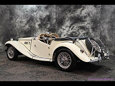 1955 MG TF for sale 100872268