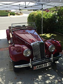 1955 MG TF for sale 100942547