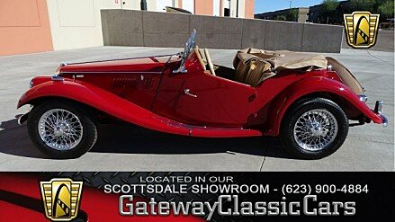 1955 MG TF for sale 100954117