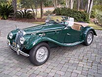 1955 MG TF for sale 100955888
