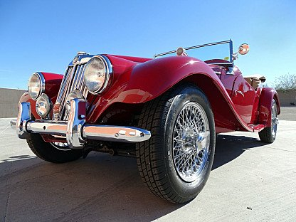 1955 MG TF for sale 100966708