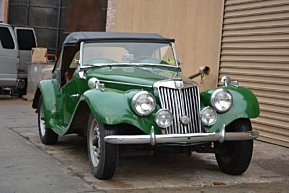 1955 MG TF for sale 100971543