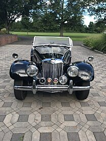 1955 MG TF for sale 101049264