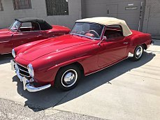 1955 Mercedes-Benz 190SL for sale 100861723