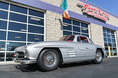 1955 Mercedes-Benz 300SL for sale 100761134