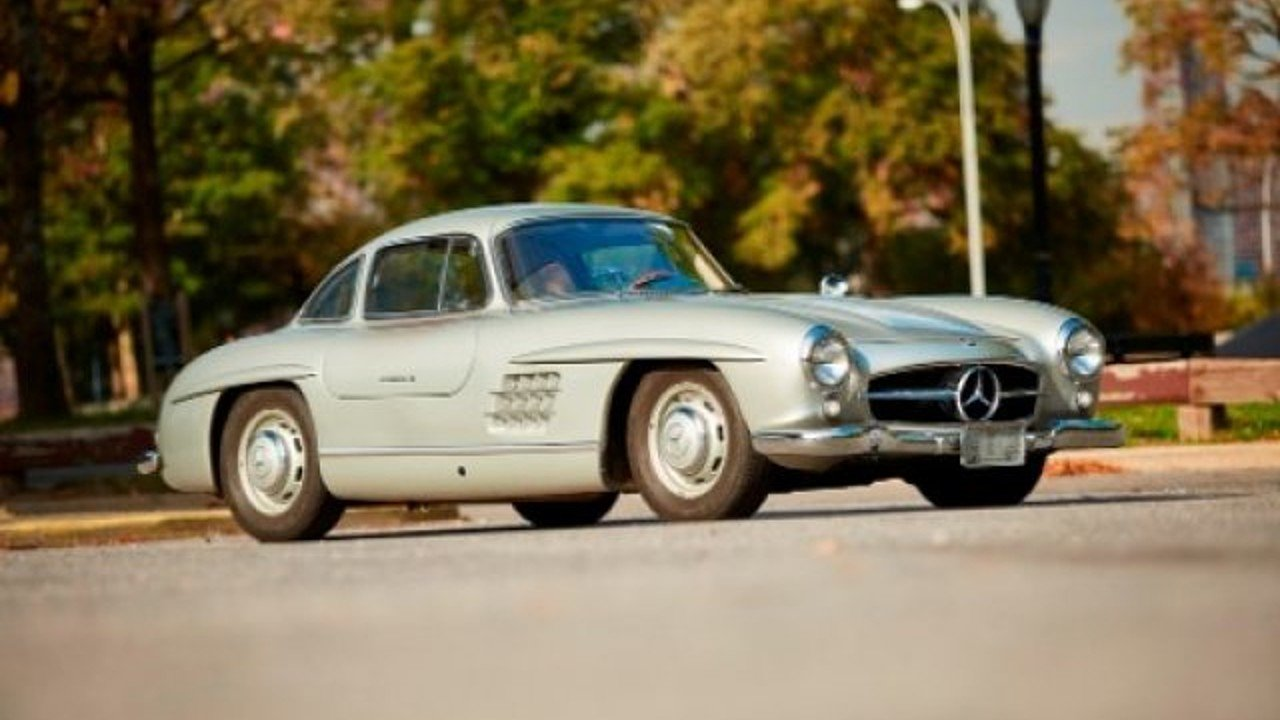 1955 mercedes benz 300sl for sale near queens new york for Mercedes benz queens ny
