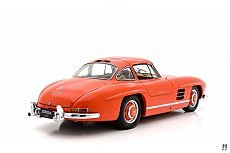 1955 Mercedes-Benz 300SL for sale 100978853