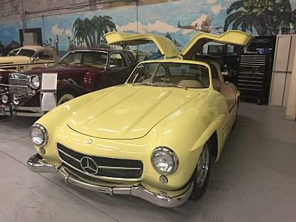 1955 Mercedes-Benz 300SL for sale 100880967