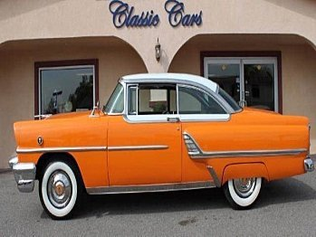1955 Mercury Montclair for sale 100724482