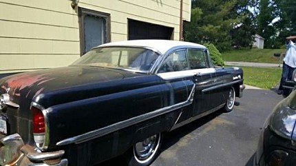1955 Mercury Montclair for sale 100807512