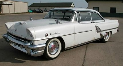 1955 Mercury Montclair for sale 100836160