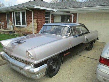 1955 Mercury Montclair for sale 100869790