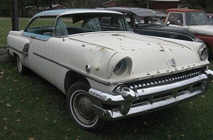 1955 Mercury Other Mercury Models for sale 100824219