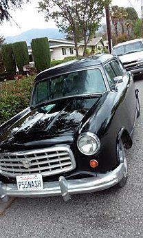 1955 Nash Rambler for sale 100778574