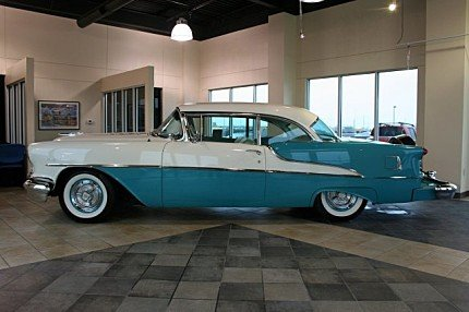 1955 Oldsmobile 88 for sale 100733757