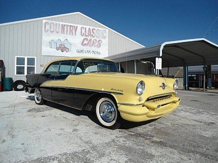 1955 Oldsmobile 88 for sale 100748682