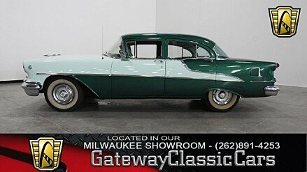 1955 Oldsmobile 88 for sale 100797029