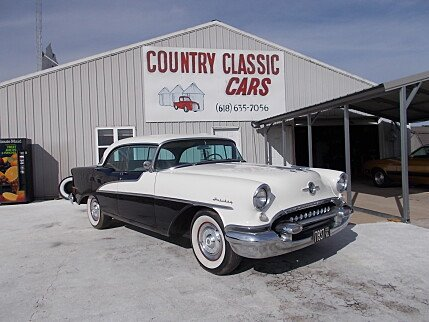1955 Oldsmobile 88 for sale 100819702