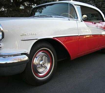 1955 Oldsmobile 88 for sale 100866196