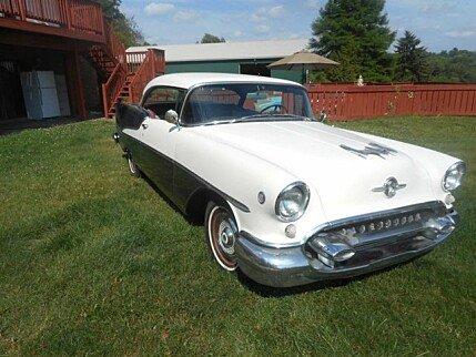 1955 Oldsmobile 88 for sale 100873597