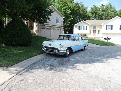 1955 Oldsmobile 88 for sale 100907812