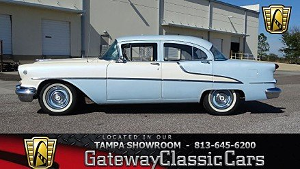 1955 Oldsmobile 88 for sale 100965113