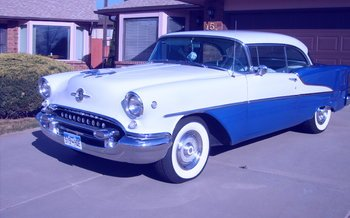 1955 Oldsmobile 88 Coupe for sale 100997420