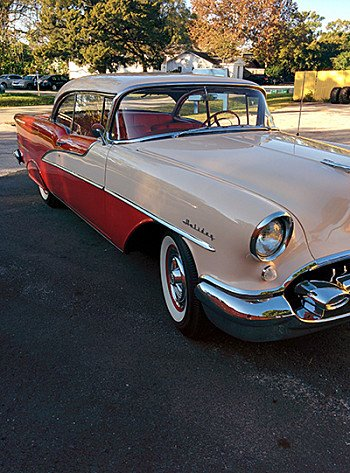 1955 Oldsmobile Ninety-Eight for sale 100761350