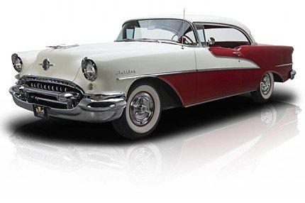 1955 Oldsmobile Ninety-Eight for sale 100815575