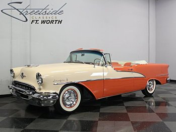 1955 Oldsmobile Ninety-Eight for sale 100741970