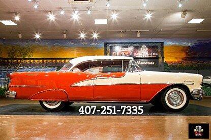 1955 Oldsmobile Ninety-Eight for sale 100904788