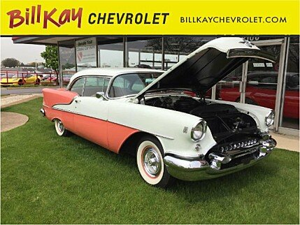 1955 Oldsmobile Other Oldsmobile Models for sale 100867671